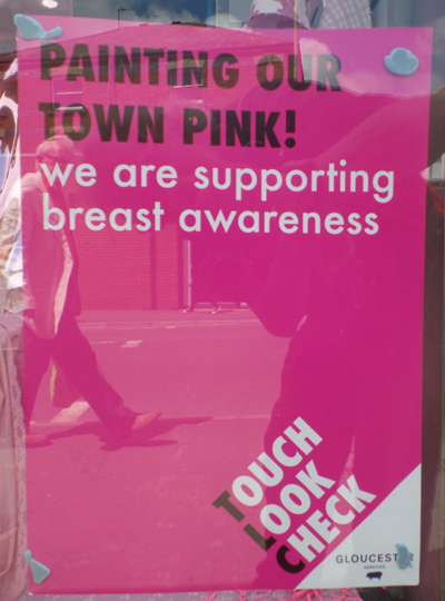 High St