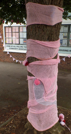 Park Rd shops
